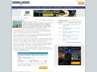 discount student airline tickets